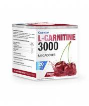 L-Carnitine 3000  25 мл. Quamtrax