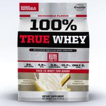 100% True Whey 2268g, Elite Labs USA