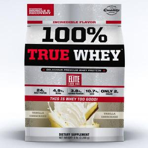 100% True Whey 2268g, Elite Labs USA