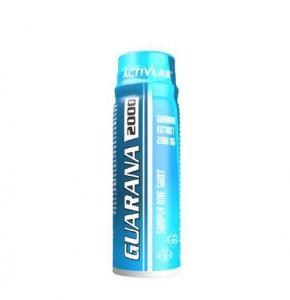 Guarana 2000 Shot 80 ml, Activlab