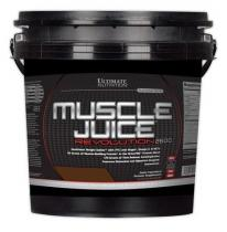 Ultimate Nutrition Muscle Juice 2600 Revolution 5040 г