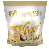 Whey Protein 908g,  Fitness Authority