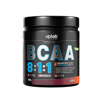 VP laboratory BCAA  8-1-1 300 гр