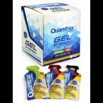 Energy Gel  40 гр. Quamtrax