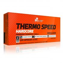Olimp Thermo Speed Hardcore 120 капс