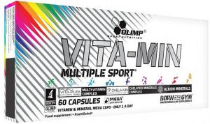 Olimp VITA-MIN multiple SPORT 60 капс