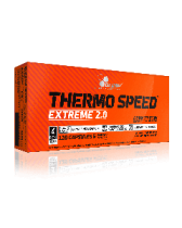 Olimp Thermo Speed Extreme 2.0 120 капс