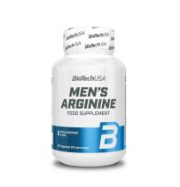 Biotech Men's Arginine 90 таб