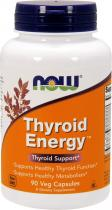 Now Foods Thyroid Energy 90 капс