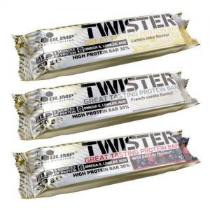 Twister  Bar  60 г Olimp Labs