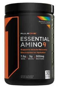 Rule1 Essential Amino 9 345 г