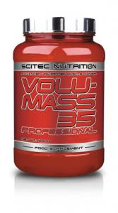 Scitec Nutrition Volumass 35 Prof. 1200 г