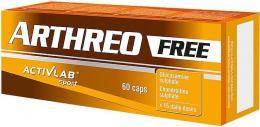 Arthreo Free 60 капс Activlab