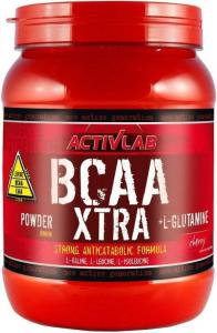 BCAA Xtra 500 г Activlab