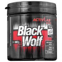 Black Wolf 300 г Activlab