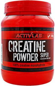 Creatine Powder 500 г Activlab