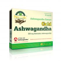 Olimp Ashwagandha GOLD 30 капс