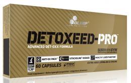 Detoxeed Pro 60 капс Olimp Labs