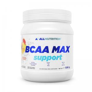 BCAA Max  Support  500g, AllNutrition