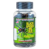 Black Spider 100 капс Cloma Pharma