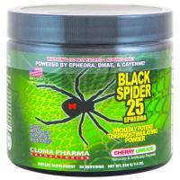Black Spider 210 г Cloma Pharma