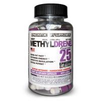 Methyldrene 25 Elite 100 капс Cloma Pharma