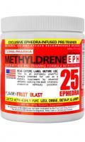 Methyldrene EPH 270 г Cloma Pharma