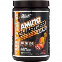 Amino Charger + Energy 321 g Nutrex