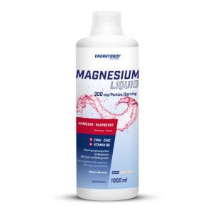 Energybody Magnesium Liquid 1000 мл