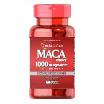 Maca 1000 mg 60 капс Puritans Pride