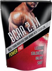 Power Pro BCAA 500 г