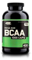 BCAA 1000 400 капс Optimum Nutrition