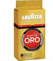 Кофе молотый Lavazza Qualita ORO, 250 грамм