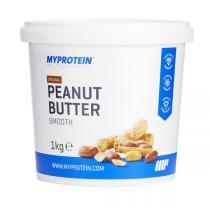 Peanut Butter 1000 г MyProtein