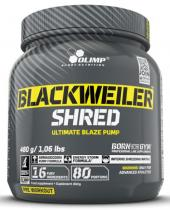 Blackweiler Shred 480 гр  Olimp Labs