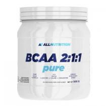 BCAA Pure 2-1-1 1000g, AllNutrition