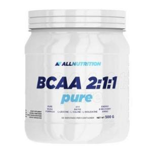 BCAA Pure 2-1-1 1000g, AllNutrition