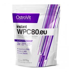 Instant WPC80. Standart EU 2270 г Ostrovit