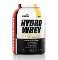 Hydro Whey 1600 г Nutrend