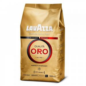 Кофе в зернах Lavazza Qualita ORO, 1000 г
