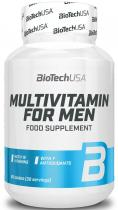 Multivitamin for Men 60 таб Biotech
