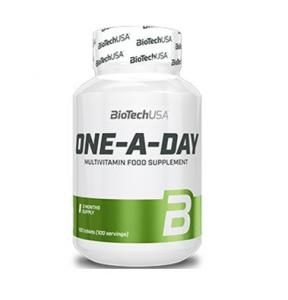 Biotech One-A-Day 100 таб