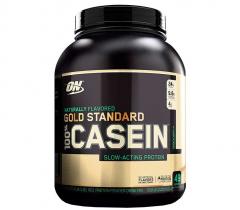 Optimum Nutrition 100% Casein Natural Gold Standard 1800 г