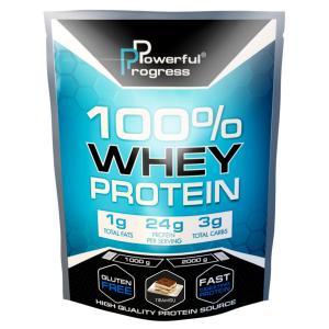 Powerful Progress 100% Whey Protein 1000 г