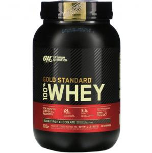 Optimum Nutrition 100% Whey Gold Standard 907 г
