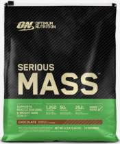 Optimum Nutrition Serious Mass 5400 г