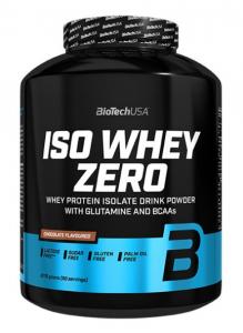 Biotech Iso Whey Zero Lactose Free 2270 г