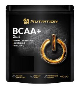 GO ON Nutrition BCAA 2:1:1 400 г