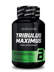 Biotech Tribulus Maximus 90 капс