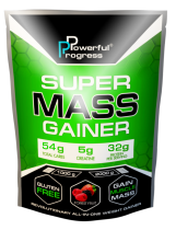 Super Mass Gainer 2000 г Powerful Progress